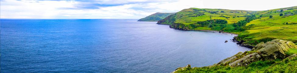 Escapada a irlanda 4 noches en hotel vuelos descuento for Oficina de turismo de irlanda