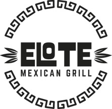 Logo Elote mexican grill