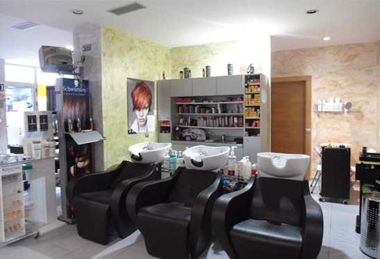 2 sesiones de peluquer a por 21 - Peluqueria plaza norte 2 ...