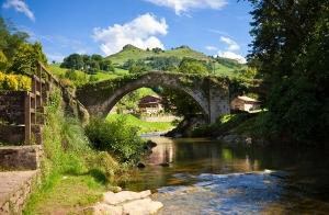 Cantabria para 2 en AD + cena o comida