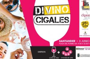 DiVino Cigales 5 vinos + copa de cristal