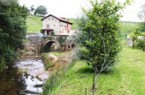 Alojamiento y desayuno para 2 Cantabria