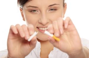 Deja de fumar con sesión de hipnosis