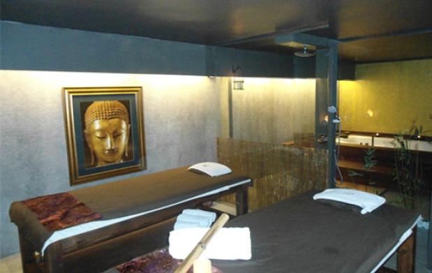 Spa masaje para 2 personas solo 45 - Spa urbano valladolid ...