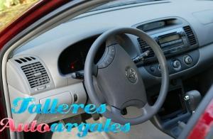 Recarga aire acondicionado para tu coche