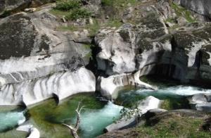 Noche para 2 y piscina natural, Arribes Duero
