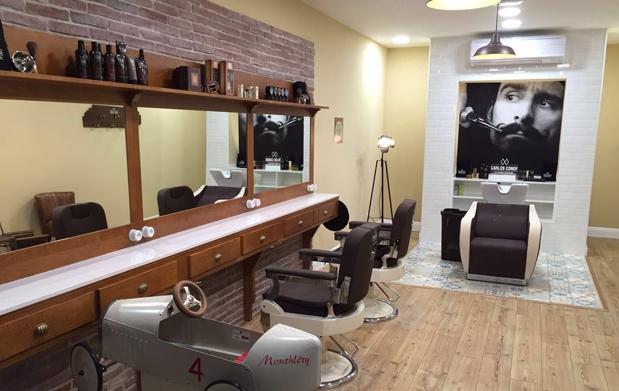 2 sesiones peluquer a caballero con corte por - Peluqueria plaza norte 2 ...
