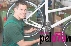 Revisión bicicleta: frenos y cambios