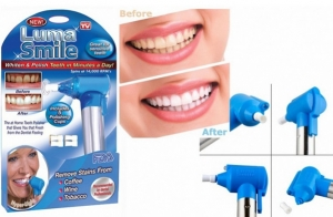 Blanqueador Dental Luma Smile