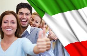 2 meses presenciales italiano