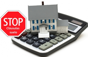 Elimina la cláusula suelo de tu hipoteca