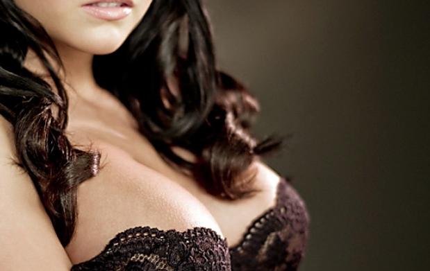 Los modos del aumento de los pechos a una dimensión