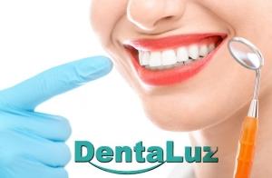 Limpieza dental ultrasonidos con pulido