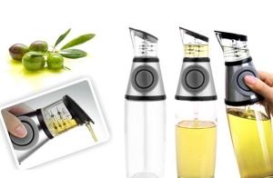 Dispensador aceite o vinagre con medidor