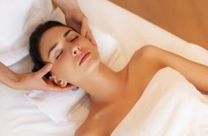 Higiene facial: radiofrecuencia y peeling