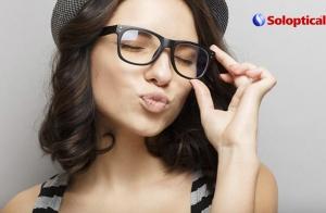 Gafas monofocales o progresivas Soloptical