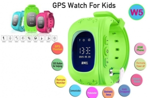 Localizador Smart Watch para niños GPS