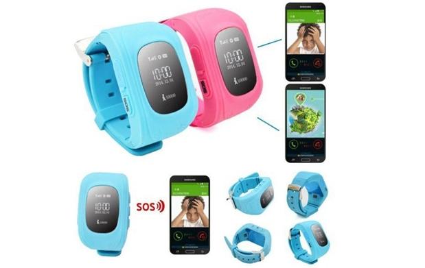 Localizador smart watch para ni os gps por for Localizador oficinas