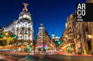 Madrid: 2 noches Ilunion Alcalá 4* + ARCO