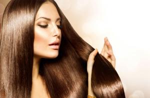 Corte, peinado y champú revitalizante