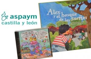 Pack libro + CD infantil