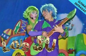 Últimas entradas Musical infantil Los JU