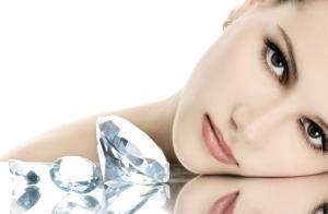 Microdermoabrasión punta de diamante