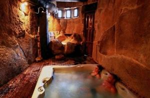 Noche para 2 y spa privado Salamanca