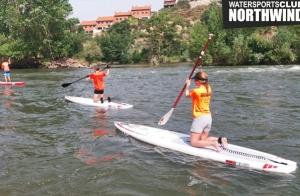 Curso de iniciación al Paddle Surf
