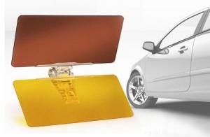 Parasol visor para tu coche