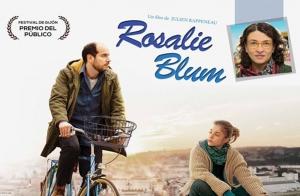 Preestreno de cine: Rosalie Blum