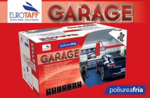 Pack recubrimiento impermeable para garaje