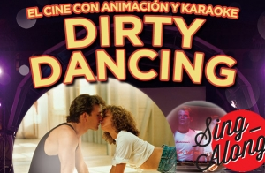 Sing-Along: Dirty Dancing T. Cervantes