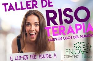 Taller de risoterapia: nuevos usos del humor