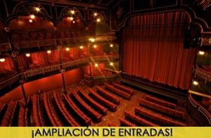 Hotel Splendid en el Teatro Zorrilla