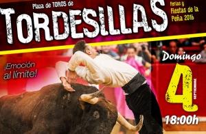 Campeonato de recorte libre Tordesillas